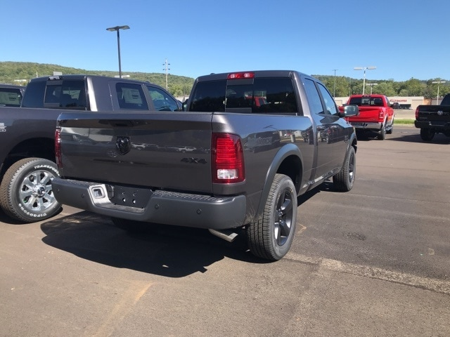 2019 Ram 1500 Quad Cab 4x4,  Pickup #W9424 - photo 6