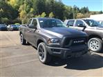 2019 Ram 1500 Quad Cab 4x4,  Pickup #W9424 - photo 1