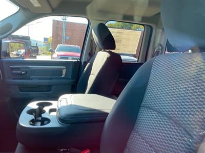 2019 Ram 1500 Quad Cab 4x4,  Pickup #W9426 - photo 10