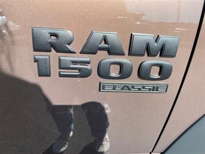 2019 Ram 1500 Quad Cab 4x4,  Pickup #W9426 - photo 5