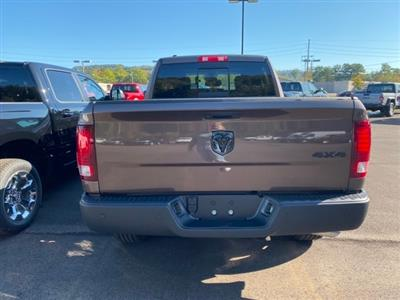 2019 Ram 1500 Quad Cab 4x4,  Pickup #W9426 - photo 7