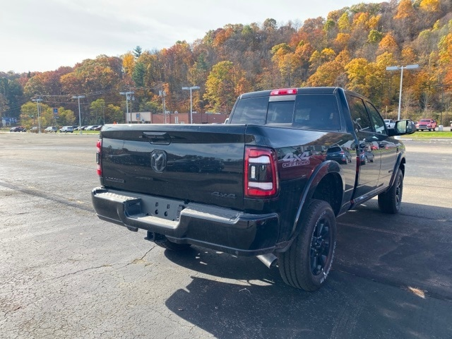 2019 Ram 2500 Crew Cab 4x4, Pickup #W9428 - photo 1