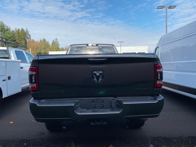 2019 Ram 2500 Crew Cab 4x4,  Pickup #W9430 - photo 8