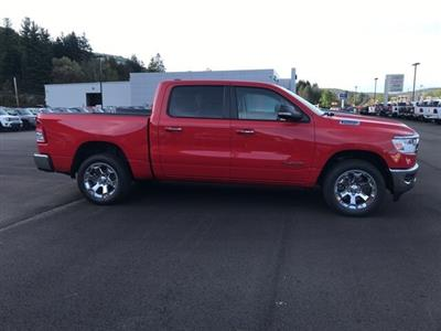 2020 Ram 1500 Crew Cab 4x4,  Pickup #WA2028 - photo 4