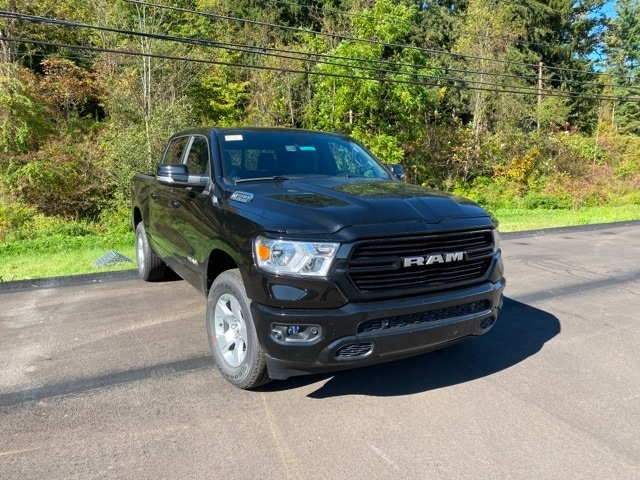 2020 Ram 1500 Crew Cab 4x4, Pickup #WA2035 - photo 1