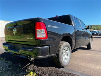 2020 Ram 1500 Crew Cab 4x4, Pickup #WA2035 - photo 2