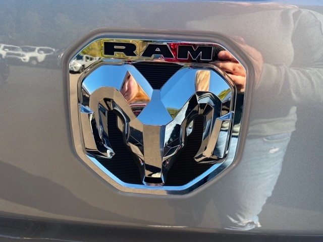 2020 Ram 1500 Quad Cab 4x4,  Pickup #WA2042 - photo 10
