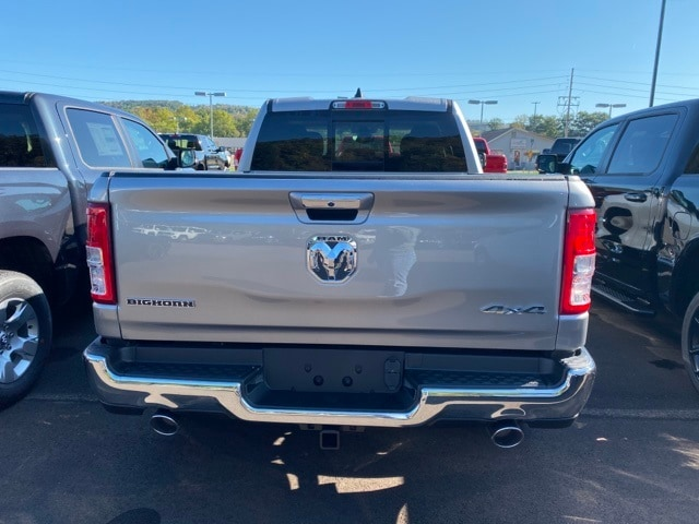 2020 Ram 1500 Quad Cab 4x4,  Pickup #WA2042 - photo 8