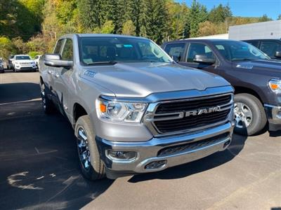 2020 Ram 1500 Quad Cab 4x4,  Pickup #WA2042 - photo 1