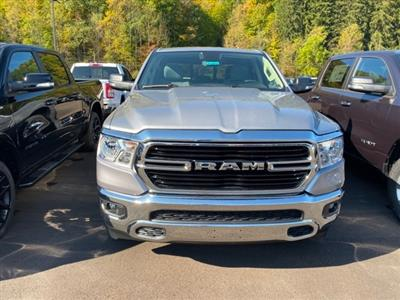 2020 Ram 1500 Quad Cab 4x4,  Pickup #WA2042 - photo 3