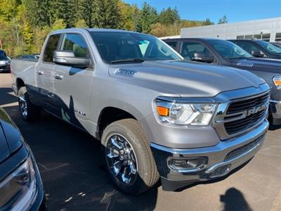 2020 Ram 1500 Quad Cab 4x4,  Pickup #WA2042 - photo 4