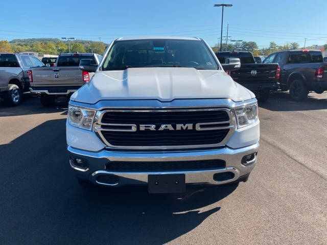 2020 Ram 1500 Quad Cab 4x4,  Pickup #WA2043 - photo 3