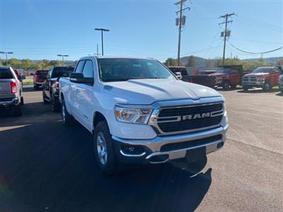 2020 Ram 1500 Quad Cab 4x4,  Pickup #WA2043 - photo 1