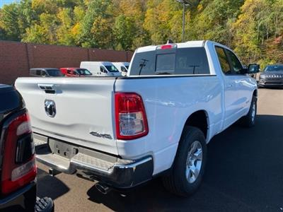 2020 Ram 1500 Quad Cab 4x4,  Pickup #WA2043 - photo 2