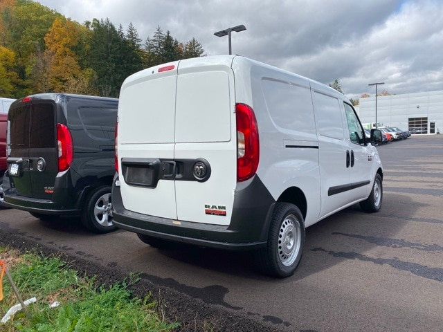 2020 ProMaster City FWD, Empty Cargo Van #WA2049 - photo 1