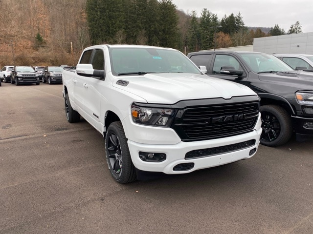 2020 Ram 1500 Crew Cab 4x4, Pickup #WA2077 - photo 1