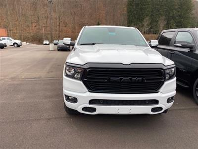 2020 Ram 1500 Crew Cab 4x4, Pickup #WA2077 - photo 3
