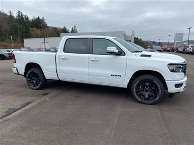 2020 Ram 1500 Crew Cab 4x4, Pickup #WA2077 - photo 4