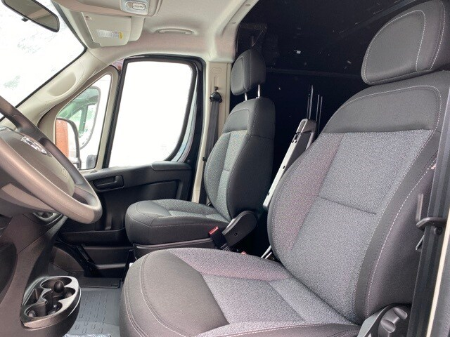 2020 ProMaster 1500 Standard Roof FWD, Empty Cargo Van #WA2080 - photo 9