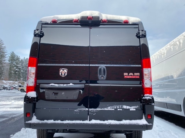 2020 ProMaster 1500 Standard Roof FWD, Empty Cargo Van #WA2080 - photo 5