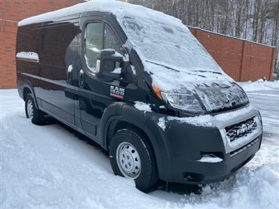 2020 ProMaster 1500 Standard Roof FWD, Empty Cargo Van #WA2080 - photo 3