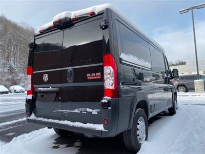 2020 ProMaster 1500 Standard Roof FWD, Empty Cargo Van #WA2080 - photo 2