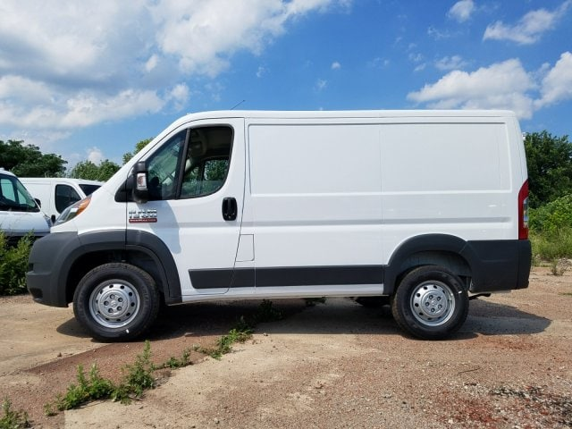 2017 ProMaster 1500 Low Roof Van Upfit #1745092 - photo 9