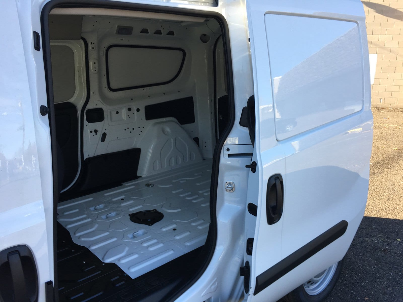 2017 ProMaster City Cargo Van #1756052 - photo 9