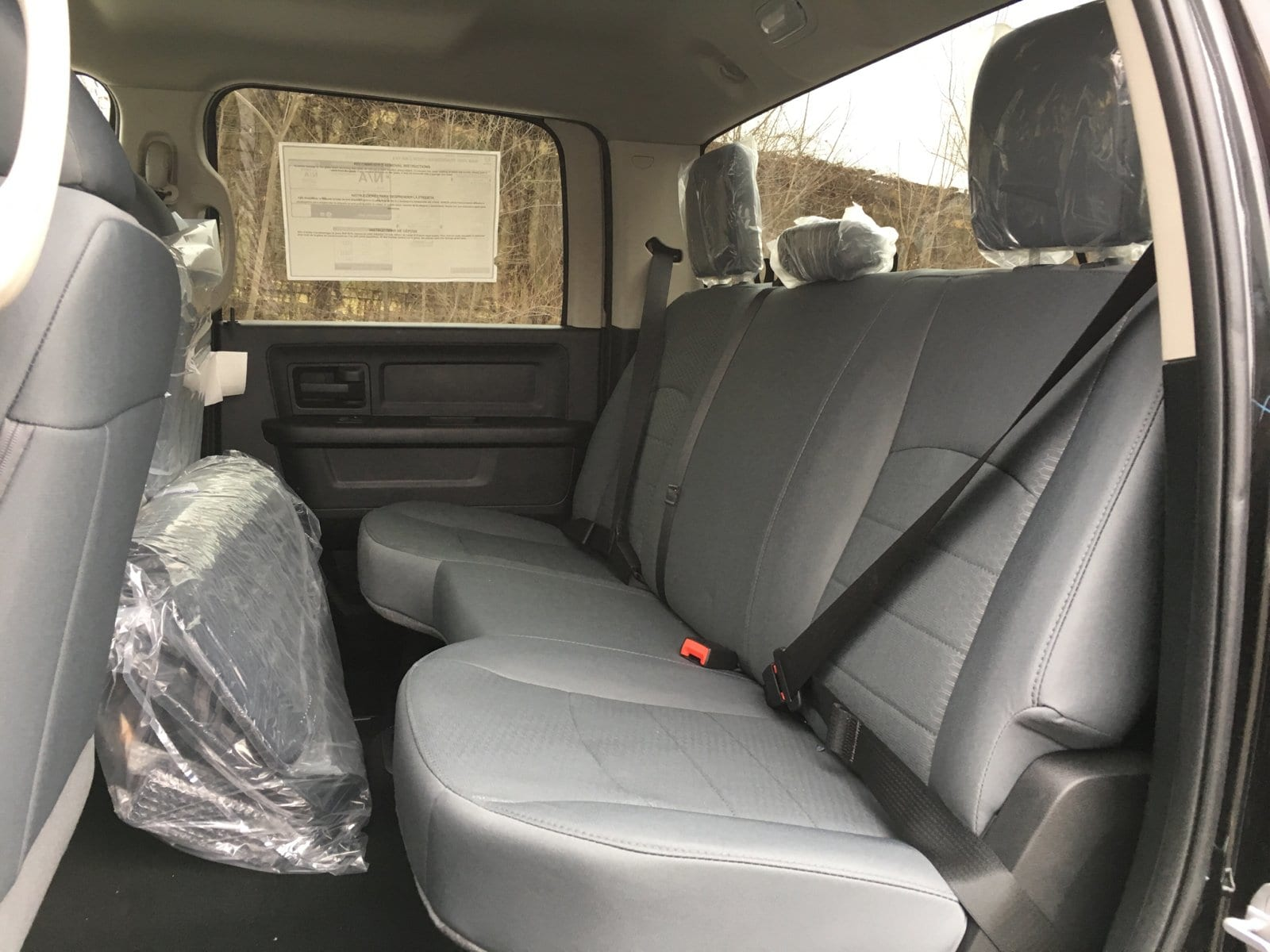 2018 Ram 2500 Crew Cab 4x4, Pickup #1843013 - photo 10