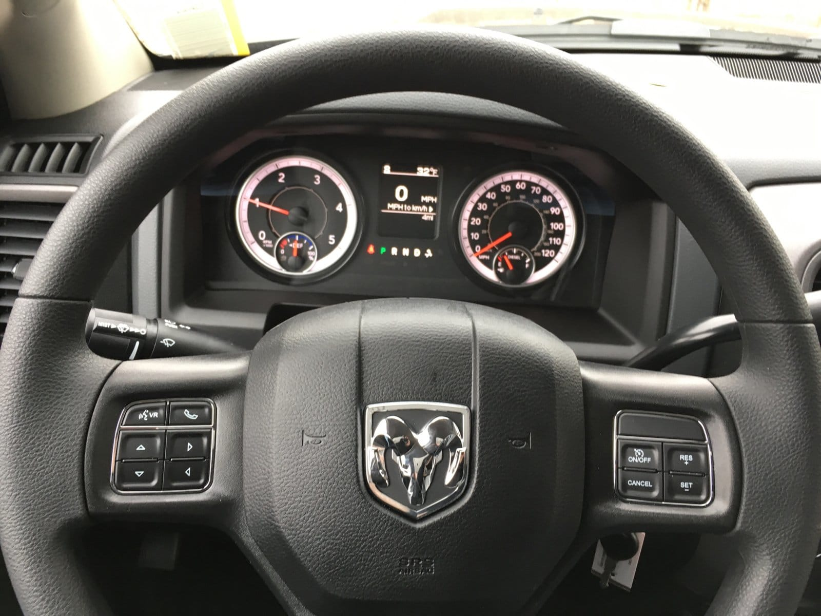2018 Ram 2500 Crew Cab 4x4, Pickup #1843013 - photo 13