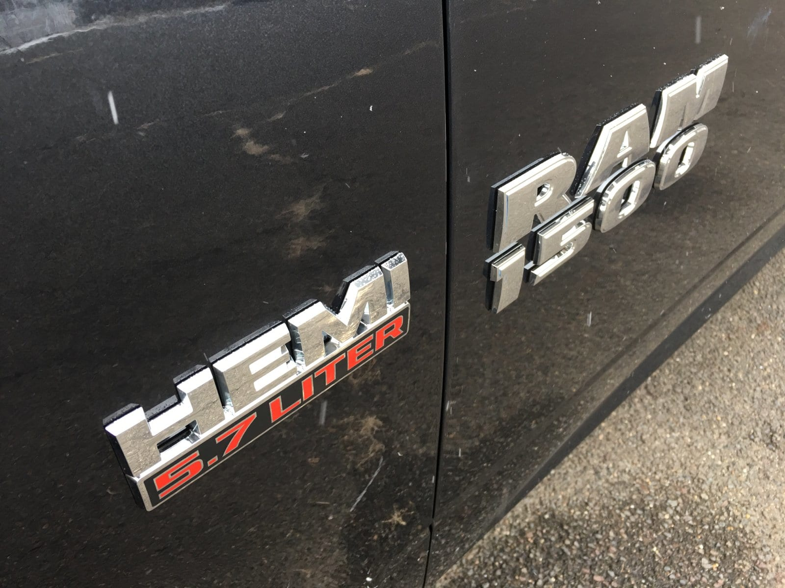 2018 Ram 1500 Quad Cab 4x4 Pickup #1843015 - photo 3