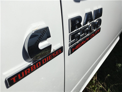 2018 Ram 5500 Regular Cab DRW 4x4, Cab Chassis #1844012 - photo 4