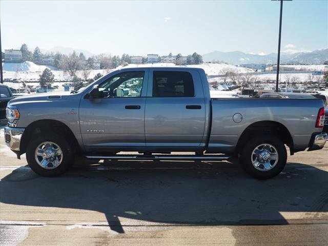2019 Ram 3500 Crew Cab 4x4, Pickup #25714 - photo 1