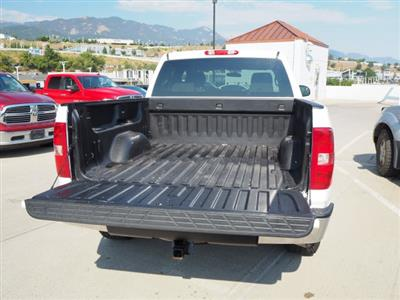 2010 Chevrolet Silverado 1500 Crew Cab 4x4, Pickup #550111A - photo 17