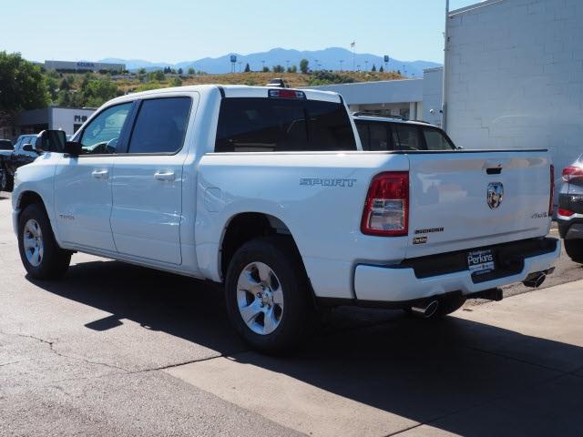 2020 Ram 1500 Crew Cab 4x4,  Pickup #550511 - photo 1