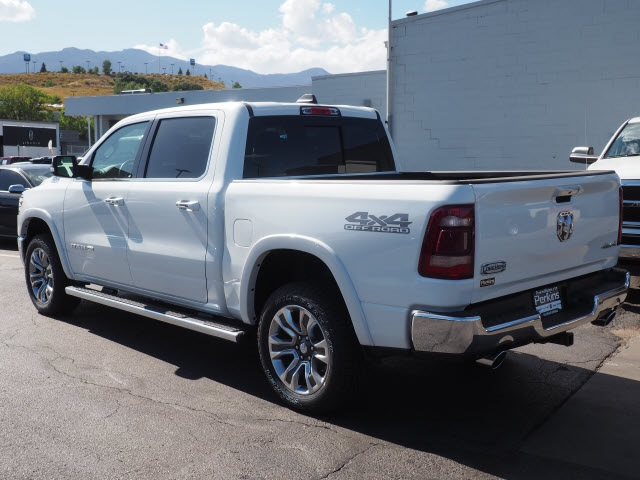 2020 Ram 1500 Crew Cab 4x4,  Pickup #550518 - photo 1