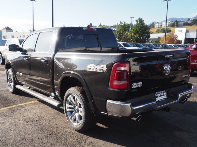 2020 Ram 1500 Crew Cab 4x4,  Pickup #550533 - photo 1