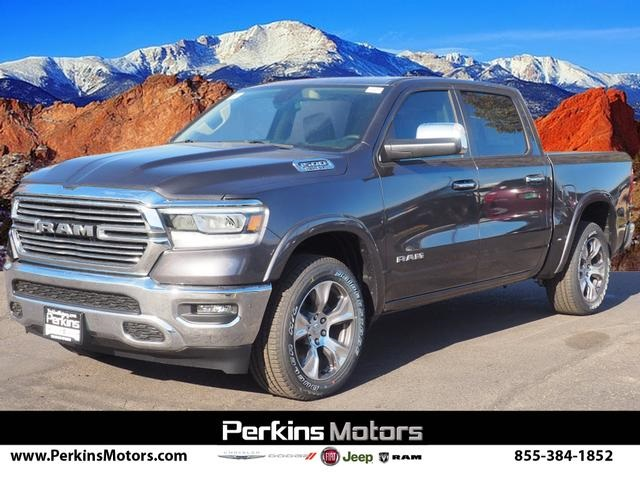 2020 Ram 1500 Crew Cab 4x4,  Pickup #550539 - photo 1