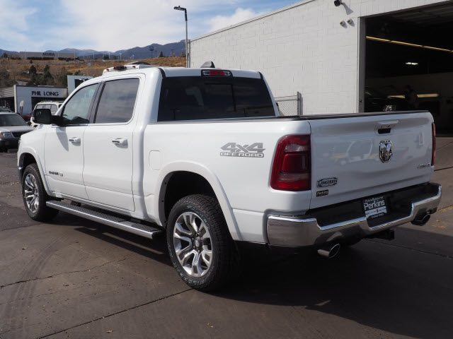 2020 Ram 1500 Crew Cab 4x4,  Pickup #550552 - photo 1