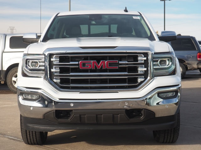 2018 Sierra 1500 Crew Cab 4x4, Pickup #5505582A - photo 3