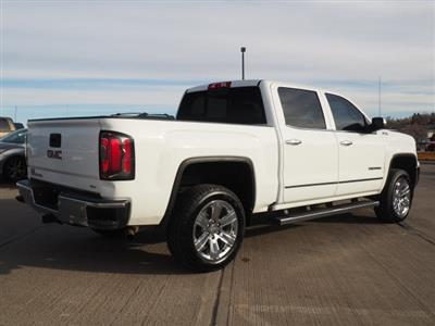 2018 Sierra 1500 Crew Cab 4x4, Pickup #5505582A - photo 2