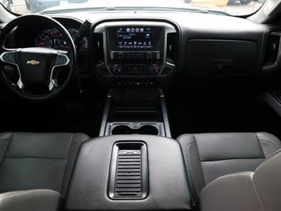 2019 Chevrolet Silverado 2500 Crew Cab 4x4, Pickup #550695A - photo 21
