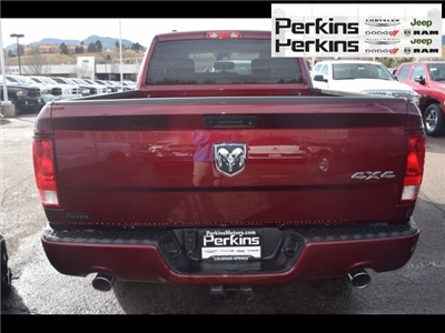 2018 Ram 1500 Quad Cab 4x4,  Pickup #558121 - photo 6