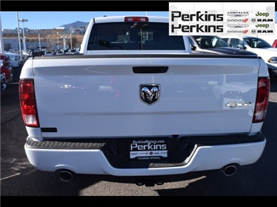 2018 Ram 1500 Quad Cab 4x4,  Pickup #558126 - photo 6