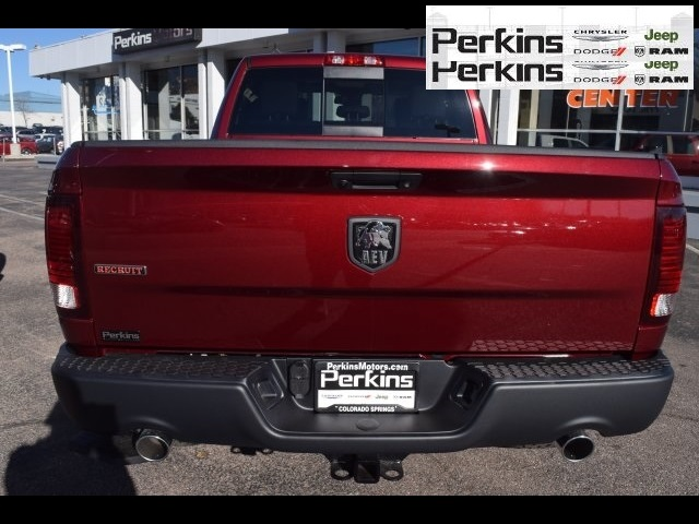 2018 Ram 1500 Crew Cab 4x4,  Pickup #558528 - photo 10