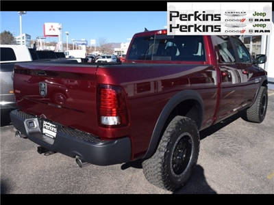 2018 Ram 1500 Crew Cab 4x4,  Pickup #558528 - photo 13