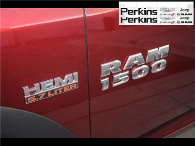 2018 Ram 1500 Crew Cab 4x4,  Pickup #558528 - photo 22