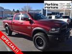 2018 Ram 1500 Crew Cab 4x4,  Pickup #558528 - photo 4