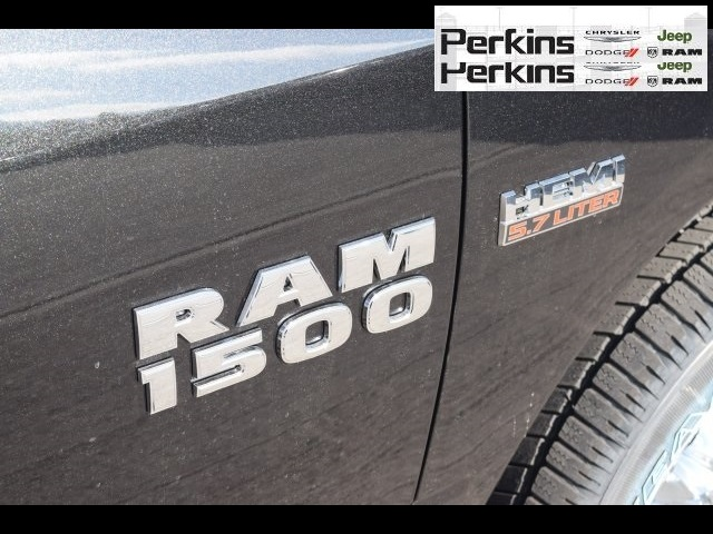 2018 Ram 1500 Crew Cab 4x4,  Pickup #558540 - photo 11