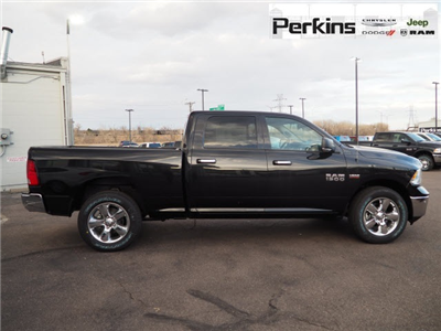 2018 Ram 1500 Crew Cab 4x4,  Pickup #558540 - photo 8